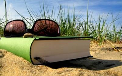Suggestions de lecture d'été