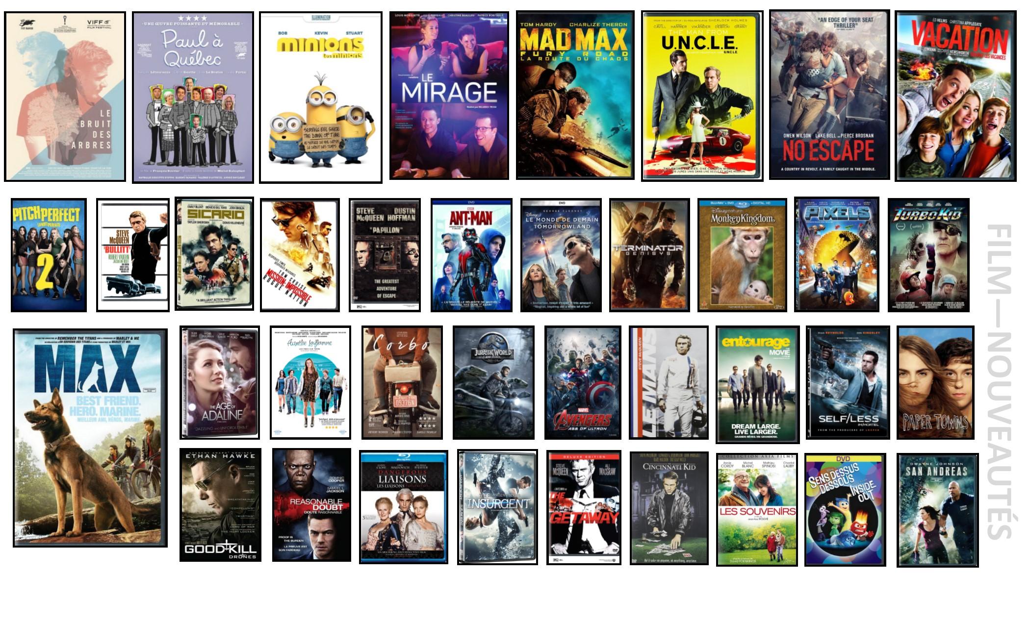 DVD ÉNA 7 juillet 2016
