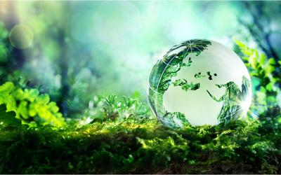 L'environnement nous tient à coeur…