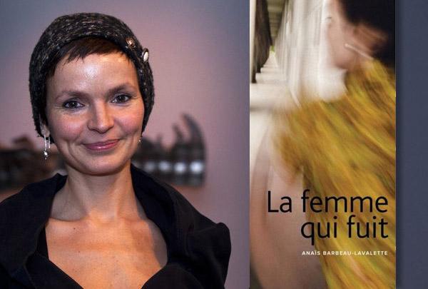 Une autre distinction pour «La femme qui fuit» d'Anaïs Barbeau-Lavalette